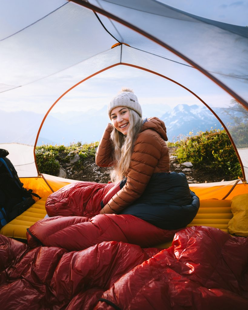 Must-Know Backpacking Tips For Women - How To Plan a Backpacking Trip