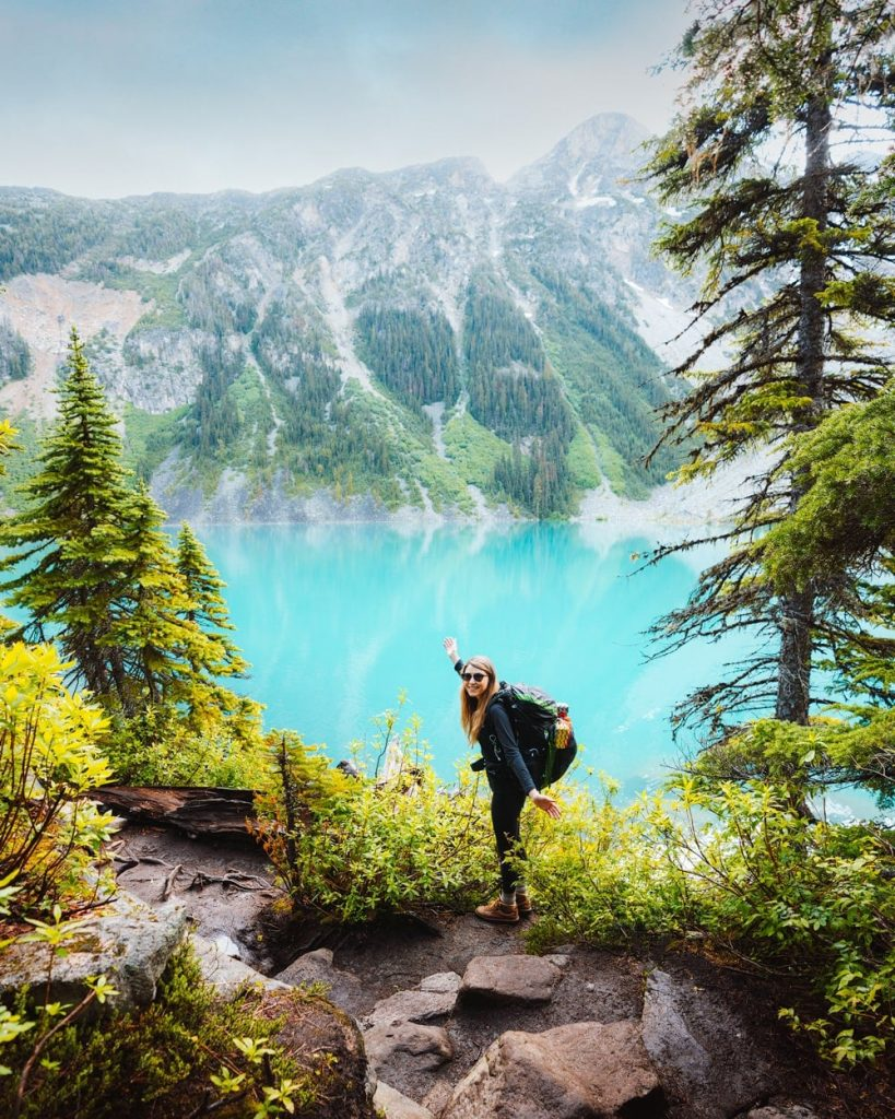 Must-Know Backpacking Tips For Women - Leaving No Trace