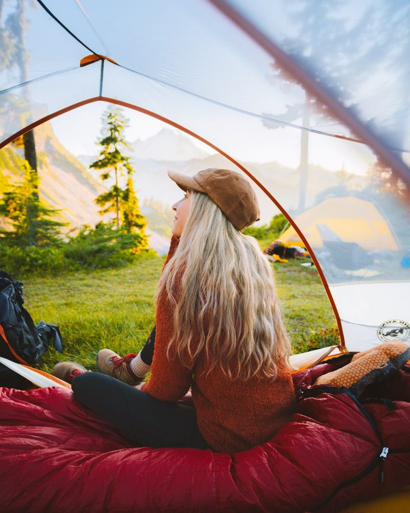 Must-Know Backpacking Tips For Women - Make Sure You Have Everything You Need
