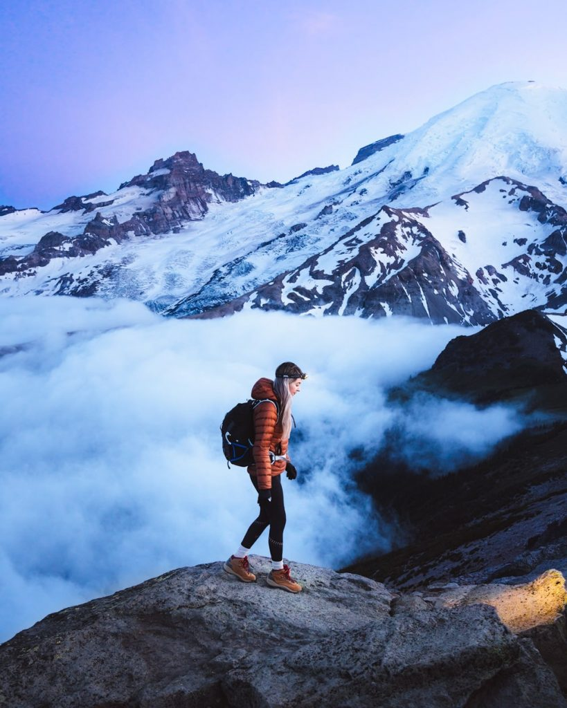 Must Know Night Hiking Tips - Don't Wander Off the Trail