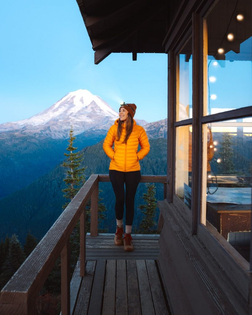 Must Know Night Hiking Tips - Dress for Colder Temperatures