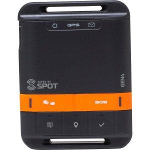 SPOT Gen4 Satellite GPS Messenger