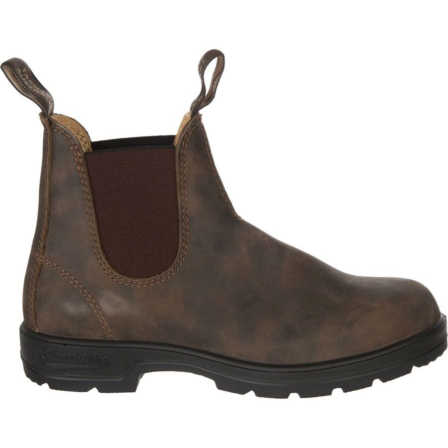 What To Pack for a Trip to Southeast Alaska - Blundstone Boots